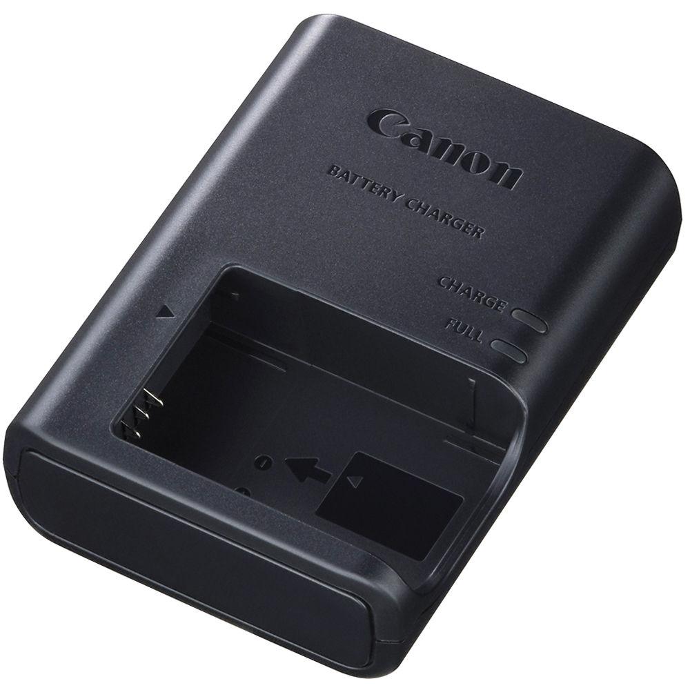 Зарядное устройство Canon LC-E12