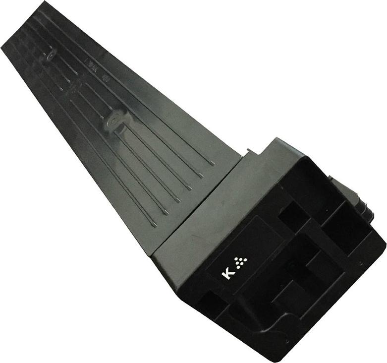 Купить Тонер-картридж Konica-Minolta Toner Cartridge TN-711K (black), 47200 стр, TN-711K Black, Black (Черный), Китай