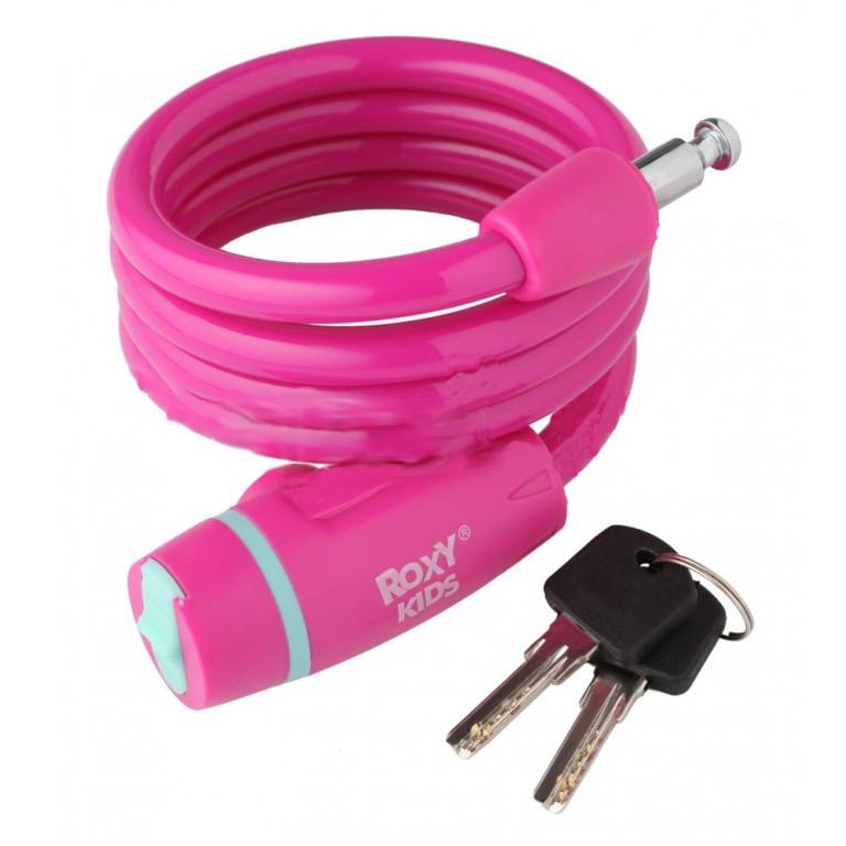 Купить ROXY Замок для колясок, 120 см, розовый [УТ0009373], Аксессуары для колясок и автокресел