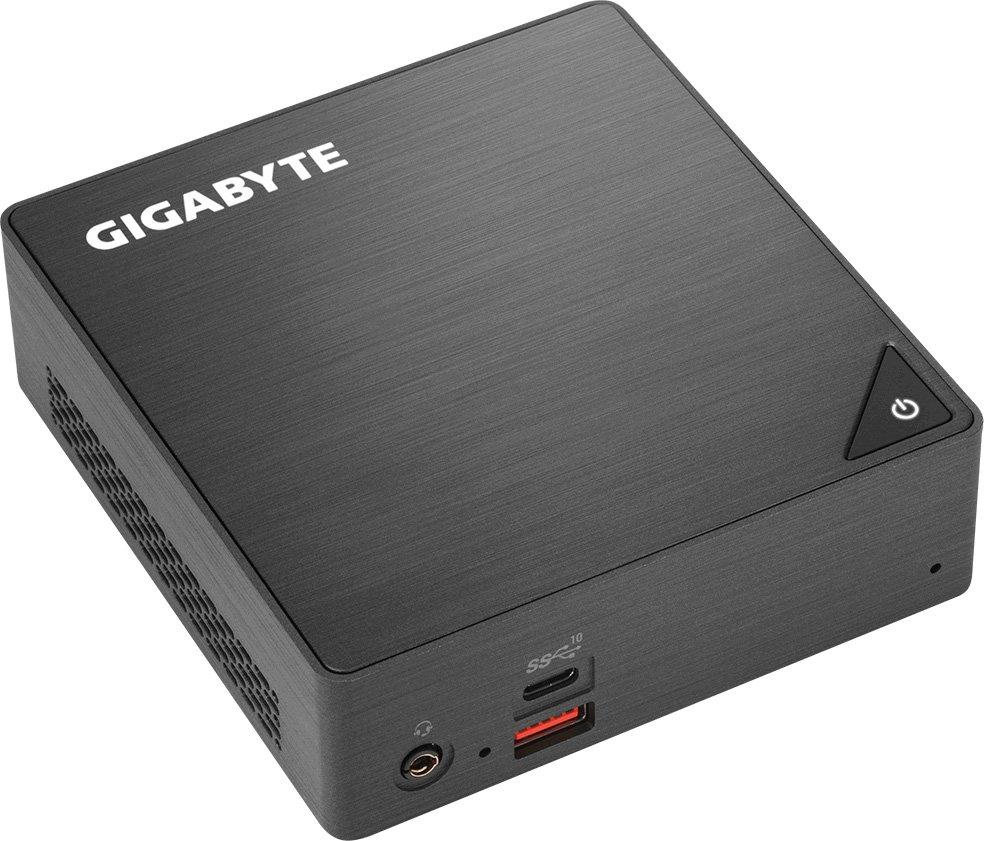 Платформа Gigabyte BRIX GB-BRI5-8250