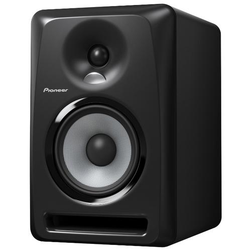 Купить Студийный монитор Pioneer S-DJ50X Black, фазоинверторного типа, активная, полочная, Черный, Китай