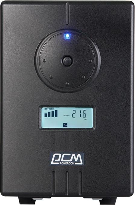 Источник бесперебойного питания Powercom Infinity INF-1500