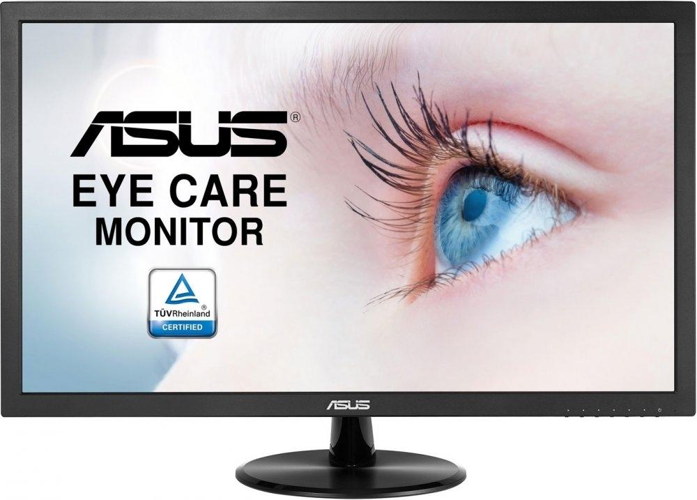 Купить Монитор ASUS 22 VP228DE, Черный, Китай