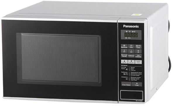 Микроволновая печь Panasonic NN GT264MZPE