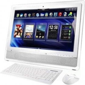 Моноблок MSI Wind Top AE2420-033 White