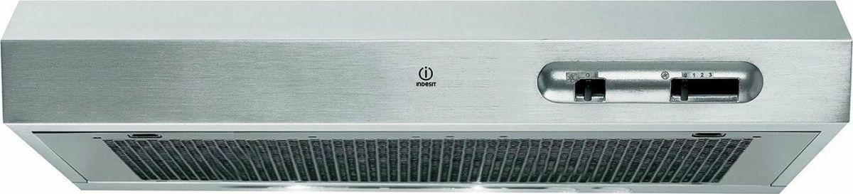 Кухонная вытяжка Indesit ISLK 66 LS X