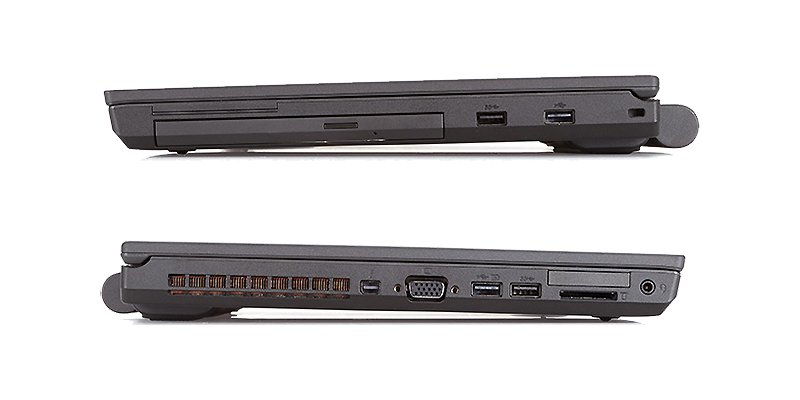Ноутбук Lenovo ThinkPad W540 (20BHA0W3RT)