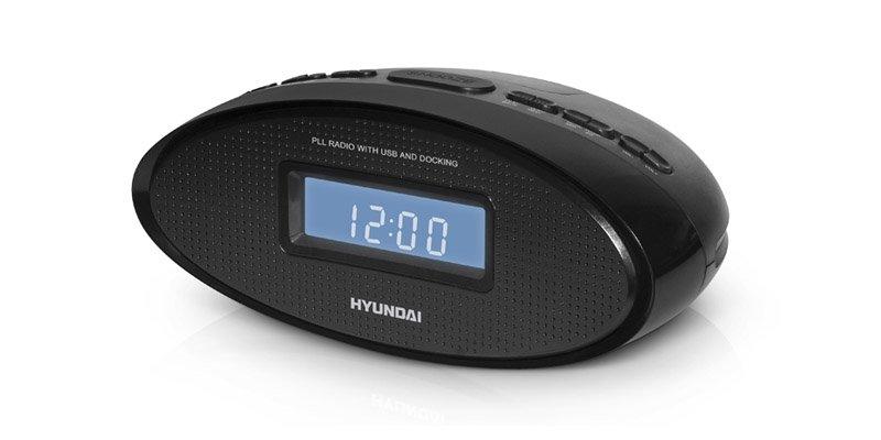 Радиоприемник Hyundai H-1535 фото