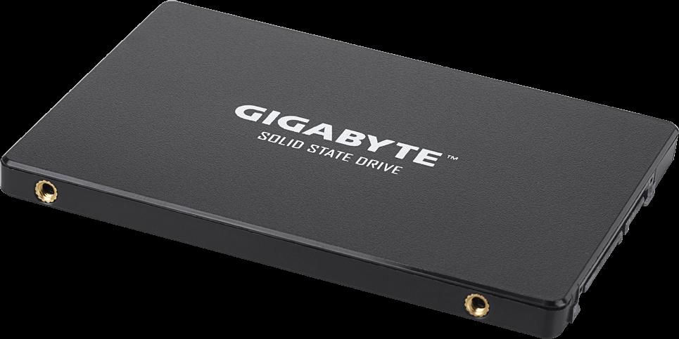 Накопитель SSD 480 Гб Gigabyte (GP-GSTFS31480GNTD) SATA 2.5