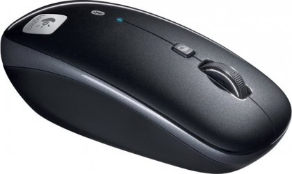 Мышь Logitech M555b Bluetooth (910-001267)