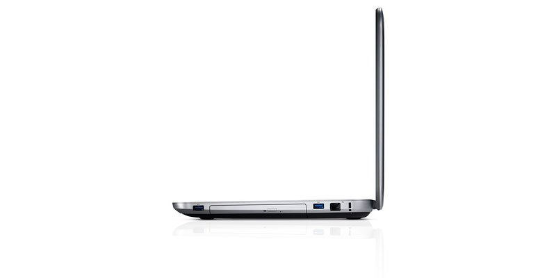 Ноутбук Dell Inspiron 5720 (5720-6046) Silver