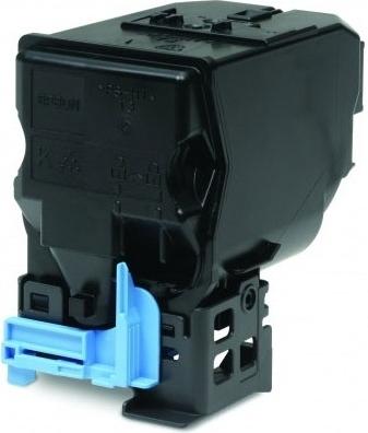 Купить Тонер-картридж Epson 0593 Black (C13S050593), Black (Черный), Китай