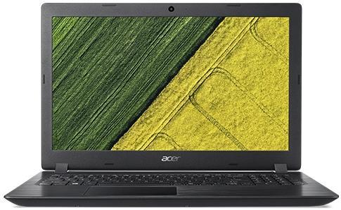 Купить Ноутбук Acer Aspire A315-21G-97C2 (NX.GQ4ER.077) черный, Черный, Китай