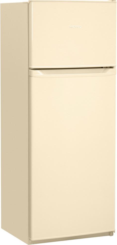 Холодильник NORDFROST NRT 141 732, Бежевый, Украина  - купить со скидкой