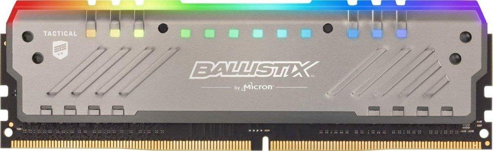 Купить Оперативная память 16Gb DDR4 3000MHz Crucial Ballistix Tactical (BLT16G4D30BET4)