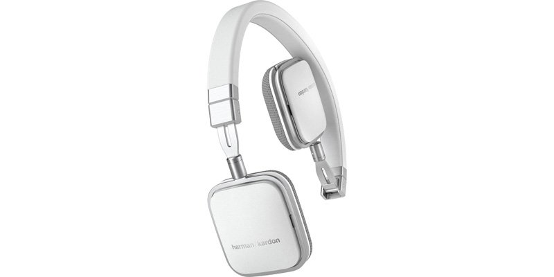 Наушники Harman Kardon SOHO I White