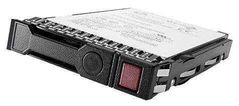 Серверный жесткий диск 1 Тб HP & HPE (861686-B21) 3.5