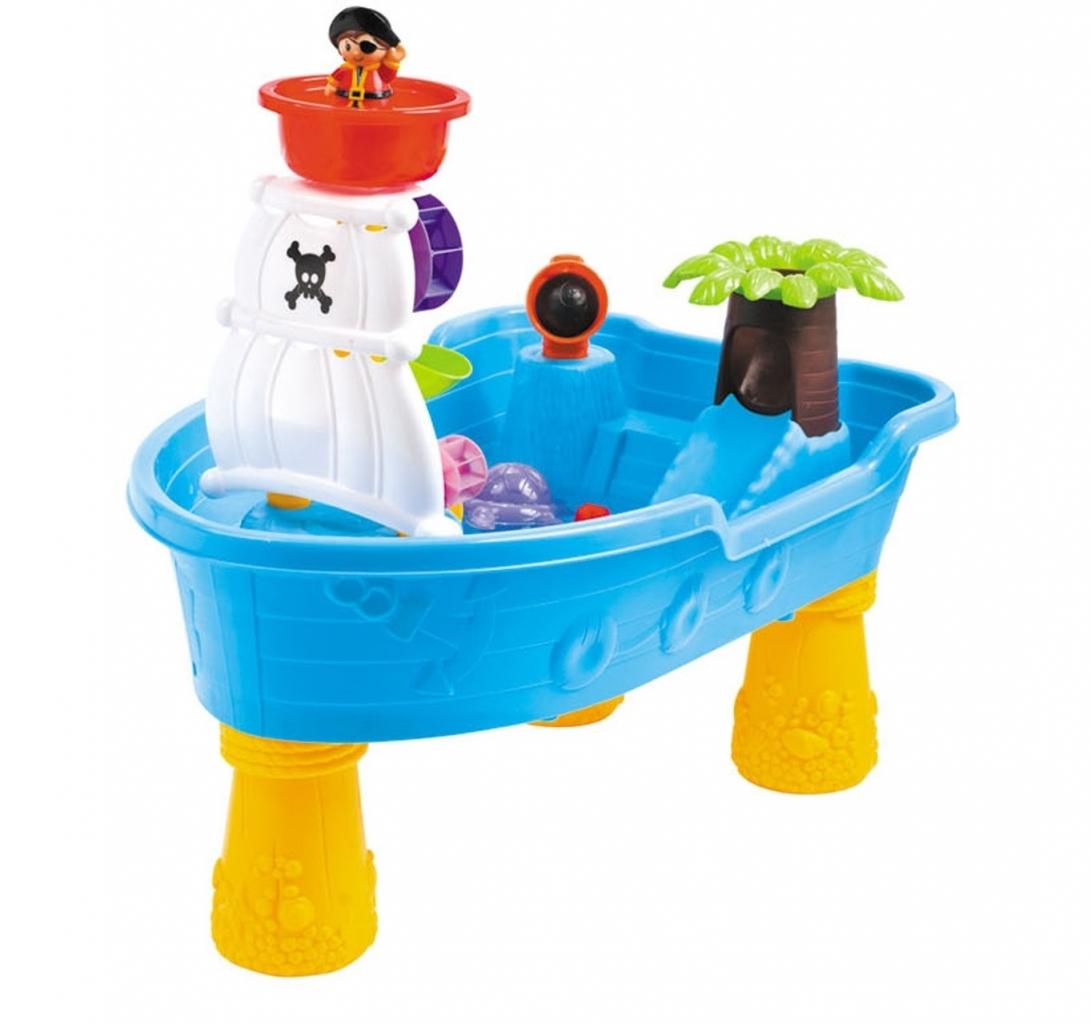 Купить Набор TOY TARGET 44006 Для игры с песком, пластмасса, Для мальчиков и девочек, Китай, Детские наборы в песочницу