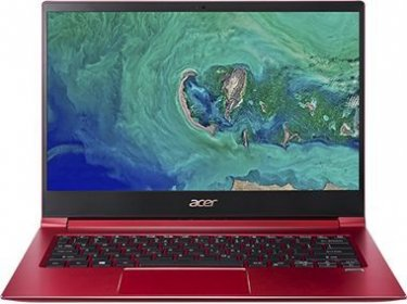Ультрабук Acer Swift 3 SF314-55-559U (NX.H5WER.005) Красный