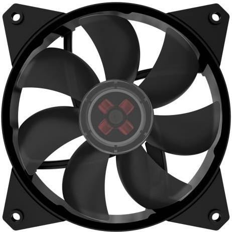 Купить Вентилятор Cooler Master MF120L Non LED Fan, 3pin, Китай
