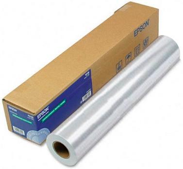 Пленка Epson Crystal Clear Film for Epson 24 x30.5 м, C13S045152, Плёнка, Китай  - купить со скидкой