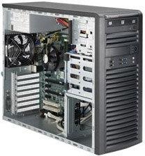 Серверная платформа Supermicro SYS-5038A-IL