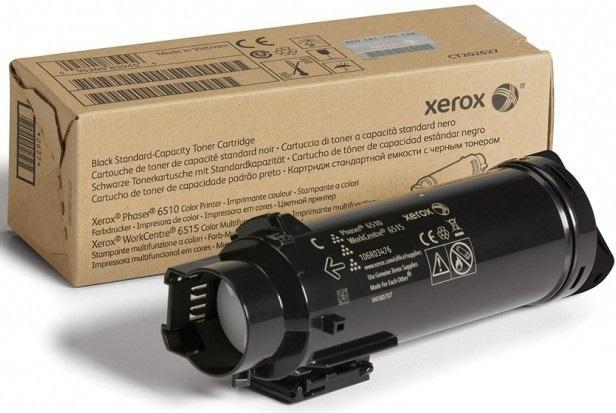 Тонер-картридж Xerox 106R03484 Black фото