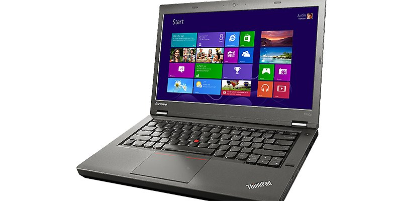Ноутбук Lenovo ThinkPad T440p (20AN0035RT)