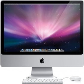Моноблок Apple iMac MB417RS/A
