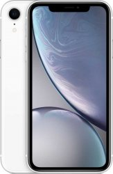 Смартфон Apple iPhone XR 64Gb (MH6N3RU/A) белый