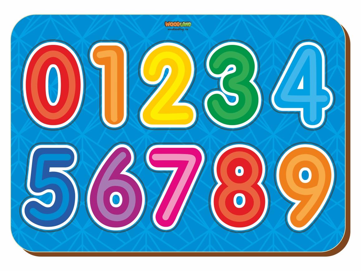 Купить Рамка-вкладыш WOODLAND 091105 Изучаем цифры 2, Дерево и фанера, Для мальчиков и девочек, Россия, Обучающие материалы и авторские методики для детей