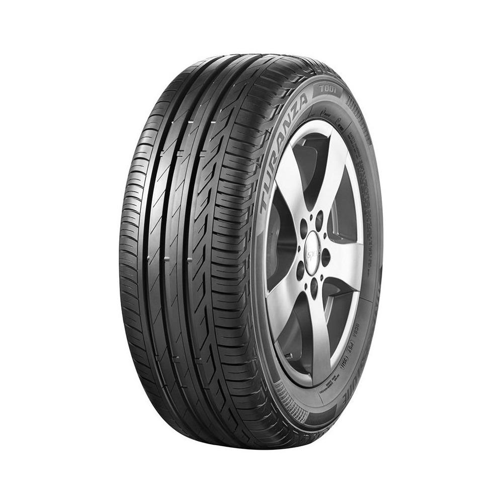 Картинка для Автошина R15 195/60 Bridgestone Turanza T001 88V лето