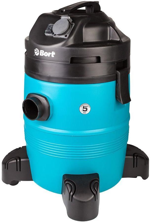 Строительный пылесос Bort BSS 1335 Pro