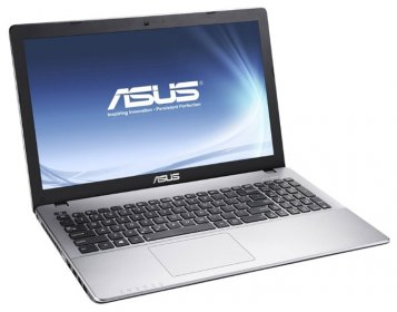 Ноутбук Asus K550VX-DM409D (90NB0BB1-M10780) Grey