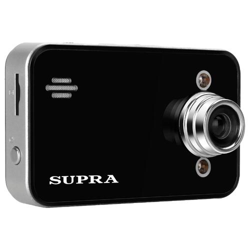 Видеорегистратор SUPRA SCR-12