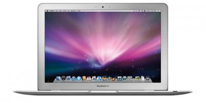 Ноутбук Apple MacBook Air MC965RS/A