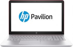 Ноутбук HP Pavilion 15-cc007ur (1ZA91EA) Red