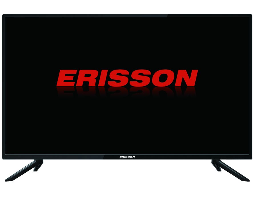 Телевизор Erisson 28LES81T2 черный