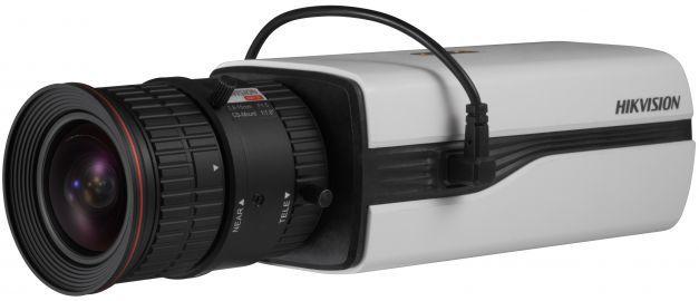 Камера видеонаблюдения Hikvision DS 2CC12D9T HD