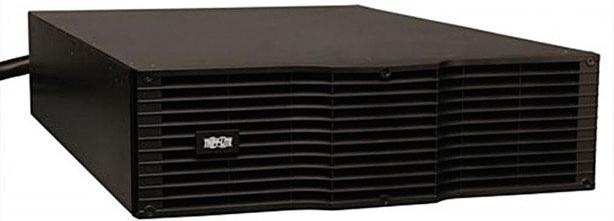 Батарея Powercom VGD-240V RM for VRT-6000 (240V, 7.2Ah), black, IEC320 4*C13+4*C19