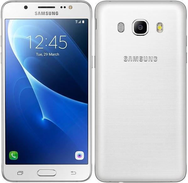 Смартфон Samsung Galaxy J5 (2016) 16Gb LTE (SM-J510FZWUSER) White