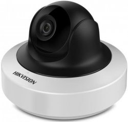Видеокамера IP Hikvision DS-2CD2F42FWD-IS 2.8-2.8мм цветная