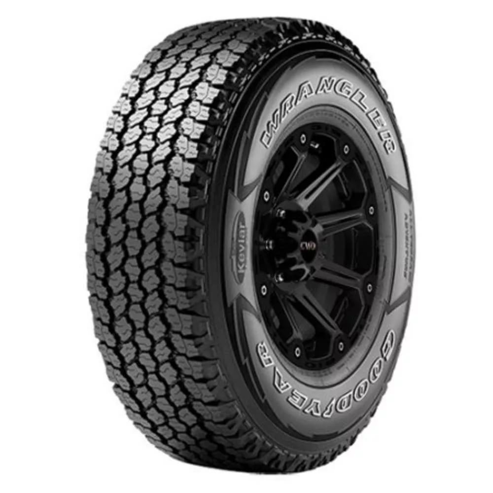 Автошина R15 205/75 Goodyear Wrangler All-Terrain Adventure With Kevlar 102T XL лето
