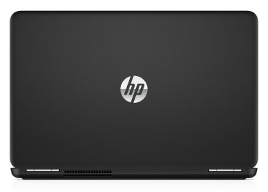 Ноутбук HP Pavilion 15-au133ur (1DM65EA) Black