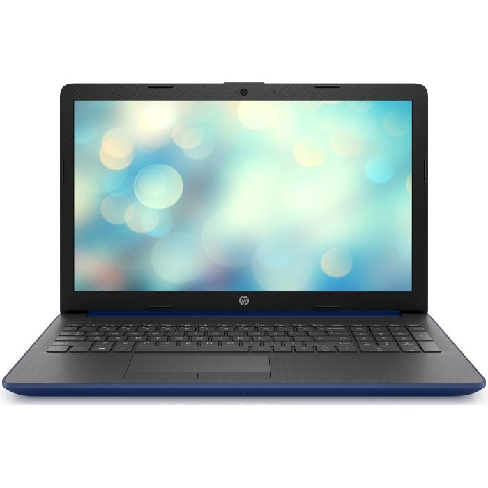 Ноутбук HP 15-db1132ur (8PK05EA) синий фото