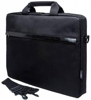 Купить Сумка для ноутбука 15.6 PC PET PCP-1002BK, Горизонтальная сумка, Черный