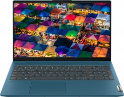 Ноутбук Lenovo IdeaPad 5 15ARE05 (81YQ001ARK) синий