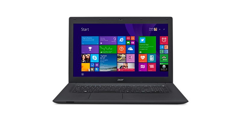 Ноутбук Acer TravelMate TMP277-MG-315E NX.VB2ER.006