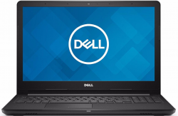 Ноутбук Dell Inspiron 3567 (3567-7862) Black
