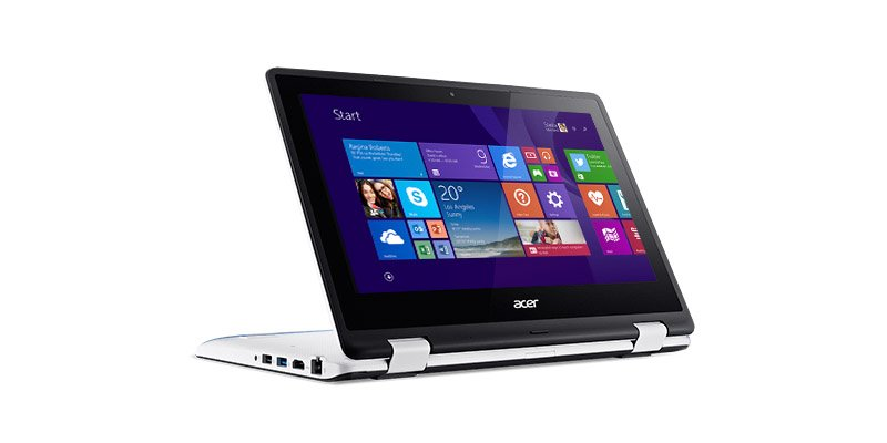 Ноутбук ACER Aspire R3-131T-P4SY NX.G0ZER.001